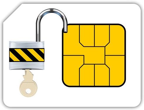 Как разблокировать сим-карту Билайн