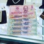120000 вьетнамский донг VND в рублях RUB