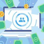 Сегодня заработала платёжная система ВКонтакте